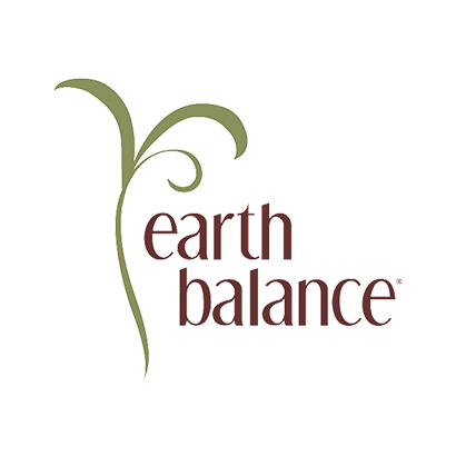 earth balance logo