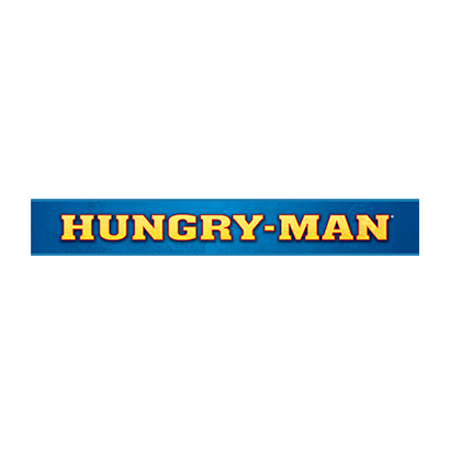 Hungry-Man logo